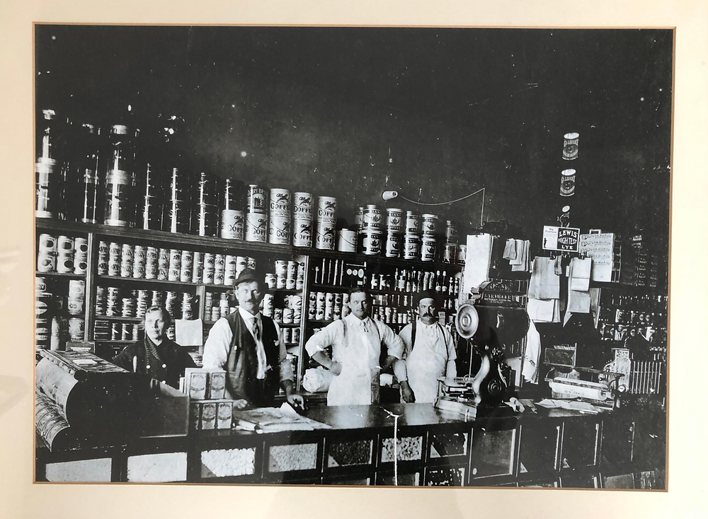 Old General Store photo
