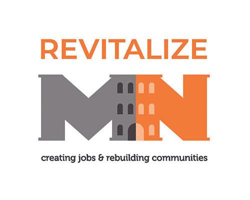 Revitalize Minnesota Logo