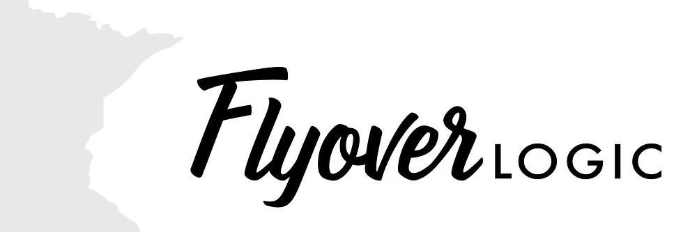 Flyover Logic logo