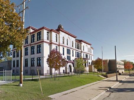 The Phillis Wheatley Elementary School