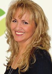 Johanna Völkl, Geschäftsleitung & PDL