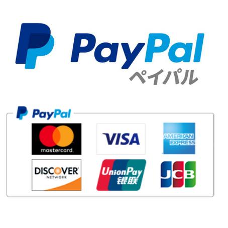 オンラインショップでクレジット決済が可能になりました。