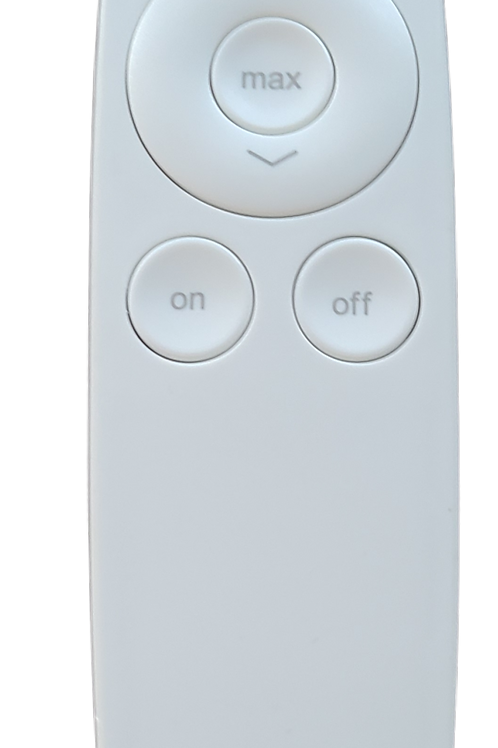 Extra Remote For The Caldo Heater