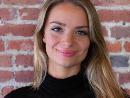 The Art of Account Mapping, Part 5: Carina Shahin