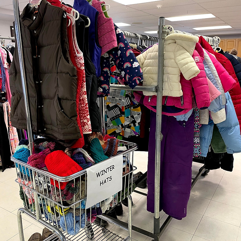 April Stop and Shop day 1 - 8/12/2021