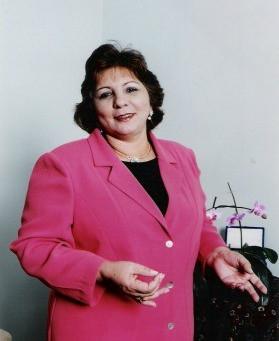 A trajetória de Isabel Campos, um dos nomes mais fortes da comunicação do Brasil.