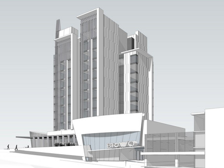Plan for heavily subsidized, Ultra-Luxury Hotel faces historic resistance and a major setback