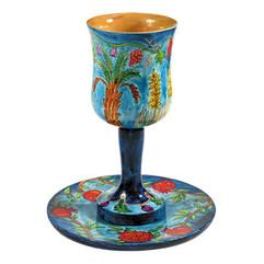 Kiddush Cup - 24$