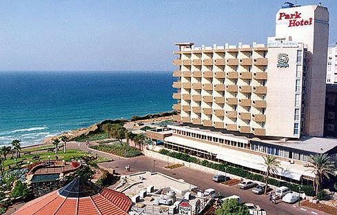 מלון אל הים שפיים