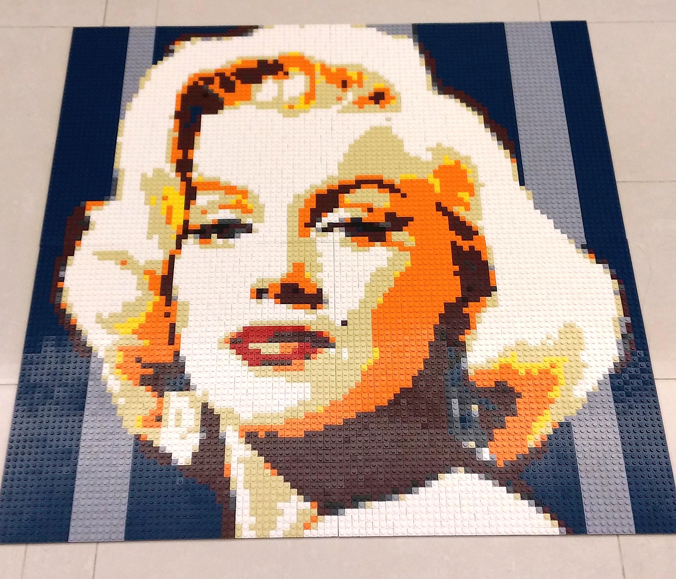 Marilyn Size L