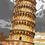Thumbnail: Size M Rectangle Pisa