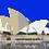 Thumbnail: Size M Sydney Opera house