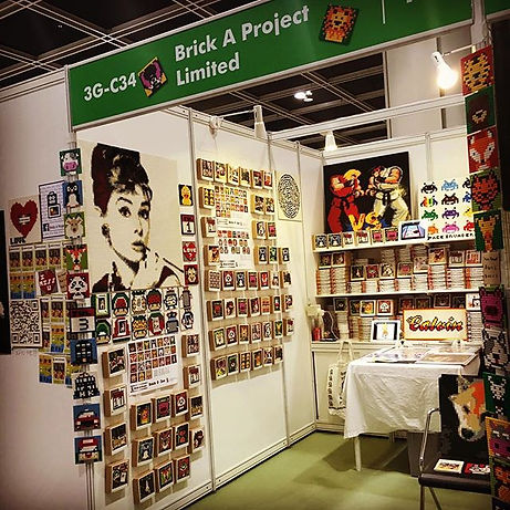 We are _hongkongbookfair !!!_Booth no.jp