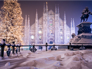 Italian and American Holiday Traditions