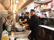 5 Reasons You Should Work in the Restaurant Industry