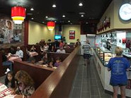 Squisito Ashburn is Now Open!