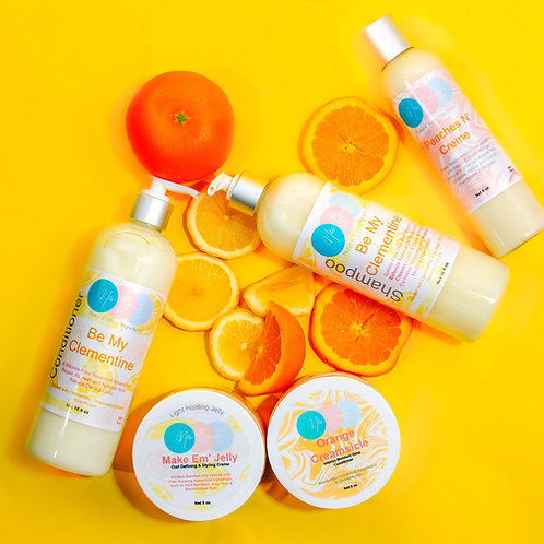 Citrus Goodies Bundle