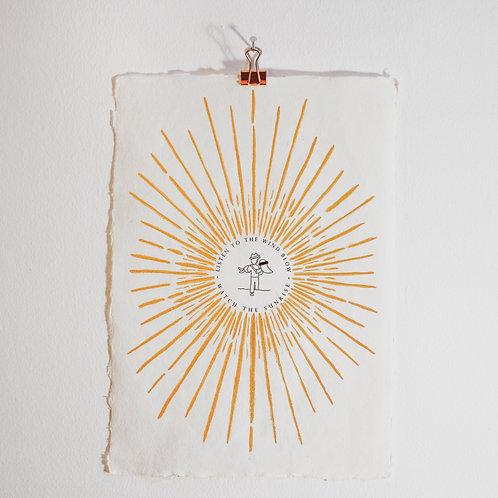 Fleetwood Mac | Music Love Art Print