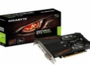 כרטיס מסך Gigabyte GTX 1050 Ti 4GB DVI HDMI DP PCI-E