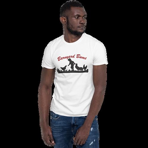Barnyard Bums Adult T-Shirt
