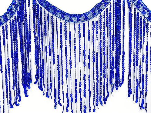 Sequin Fringe