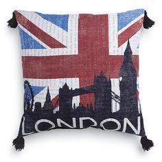 London Pillow