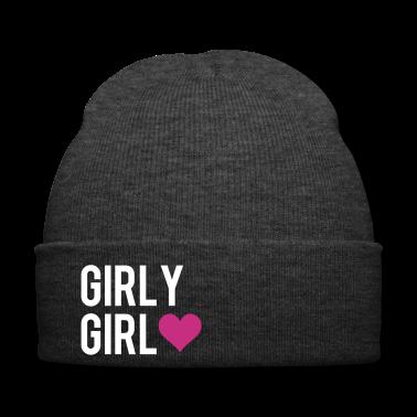 Girly Girl Love