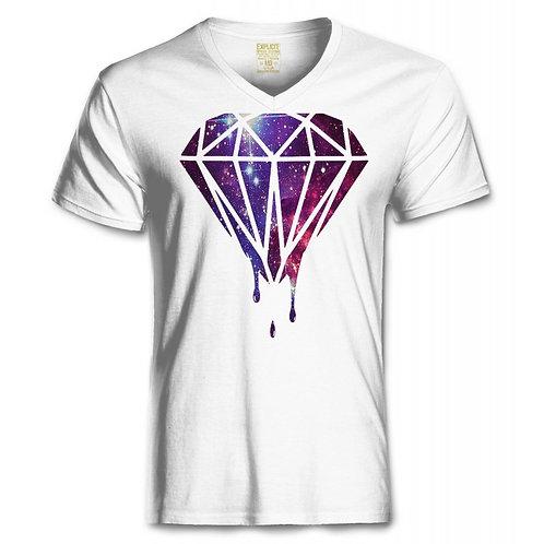 Dripping Diamond T-shirt