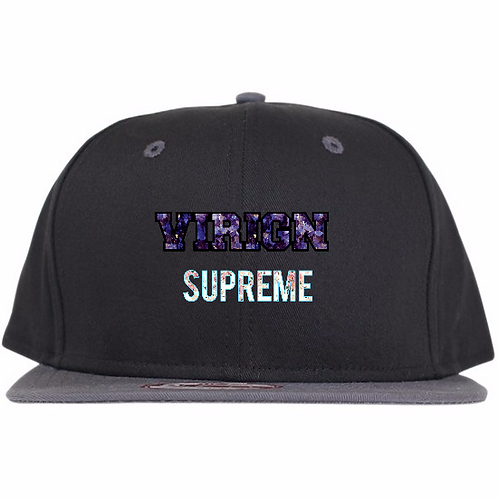 virgin supreme
