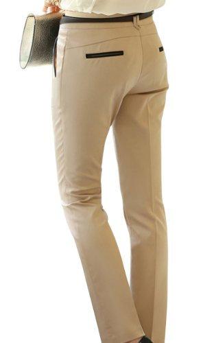 Classic Beige trousers