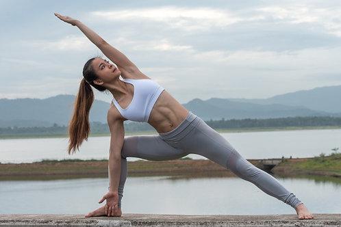 Yoga-chan