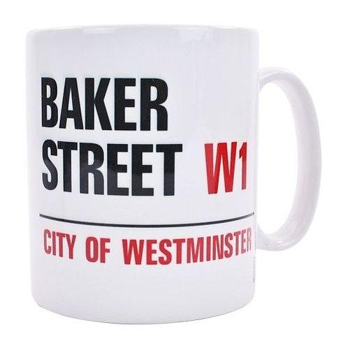Baker Street Mug