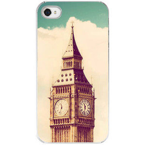 London Iphone cover