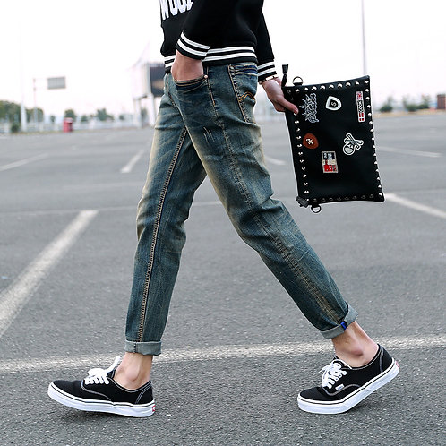 STYLE SUMMER JEANS
