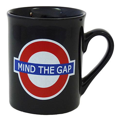 Mind The Gap Mug