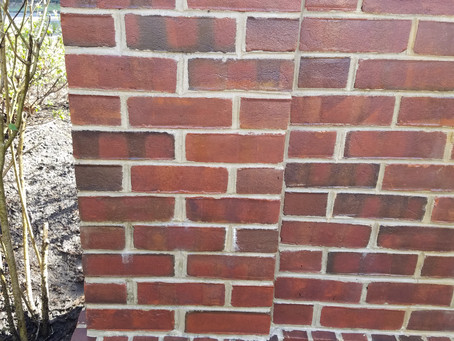 Can You Power Wash a Brick Residence?