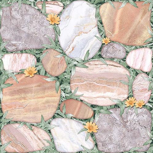 หินชูใจ (หน้าหยาบ)
