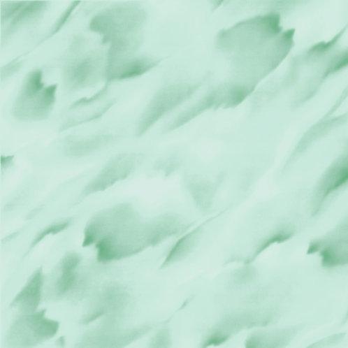 เลิฟลี่เขียว (หน้ามัน)