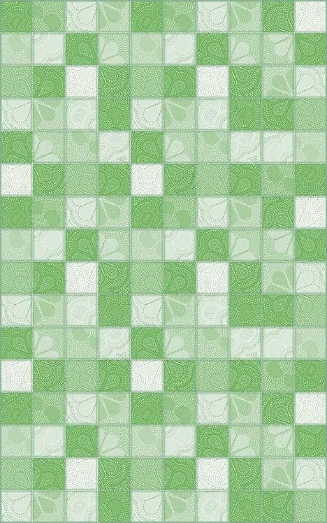 อโรม่าเขียว