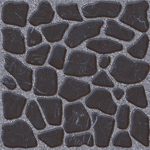 หินทรายแก้ว นิล (หน้ามัน,โมล์ด)