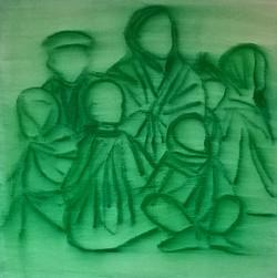 The Ethiopians green