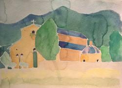 Mallorca  Church (1)