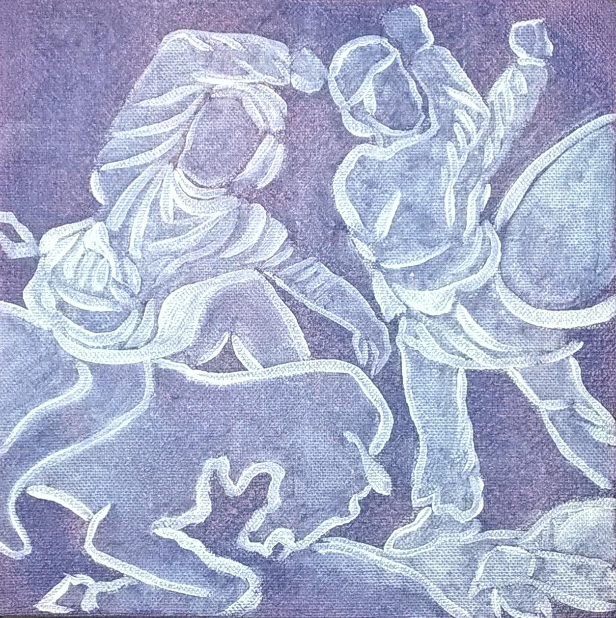 Parthenon Warrior 2