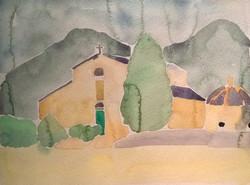 Mallorca  Church (2)