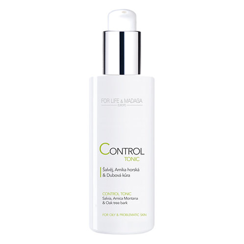 CONTROL TONIC 200ml
