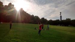 Occu-Parc: Mont-Royal