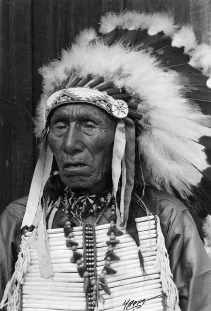 Wallace Black Elk