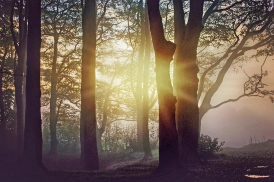 Solstice from Clent Hills Midlands