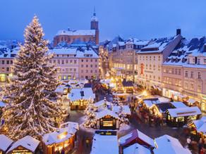 O Christmas Tree! History of the traditional O Tannenbaum Christmas Carol