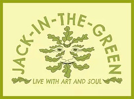 Jack In The Green Ethical Gift Shop logo
